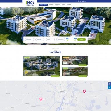 IBG Investment
